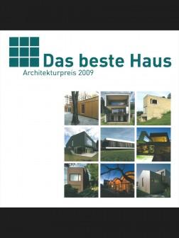 Das beste Haus – Architekturpreis 2009