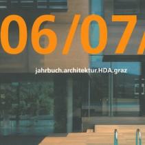 HDA – Jahrbuch 2006 – 2007