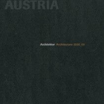 best of Austria – Architektur 2008 – 2009