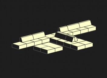 Haus der Musik – Möbel