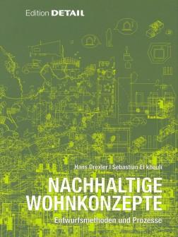 Nachhaltige Wohnkonzepte – Edition Detail