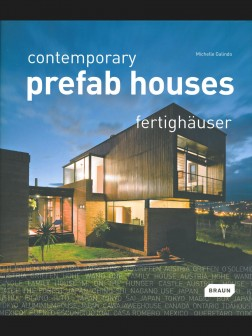 contemporary prefab houses